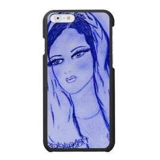 青星明かりメリー- INCIPIO WATSON™ iPhone 6 財布ケース