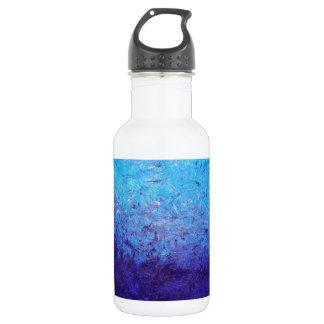 青海原のボトルの海 ウォーターボトル