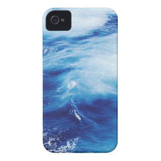 青海原は海で振ります Case-Mate iPhone 4 ケース