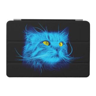 青猫 iPad MINIカバー