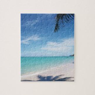青空および海15 ジグソーパズル