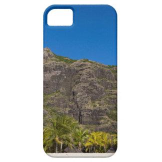 青空が付いているLe Morneブラバントマリシャス iPhone SE/5/5s ケース