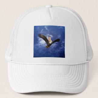 青空の冒険 キャップ