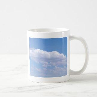 青空の幸福のマグ コーヒーマグカップ