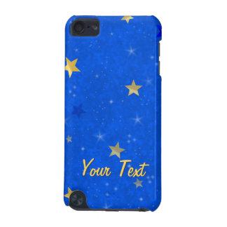 青空の金星は名前と個人化なります iPod TOUCH 5G ケース