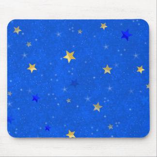 青空の金星 マウスパッド