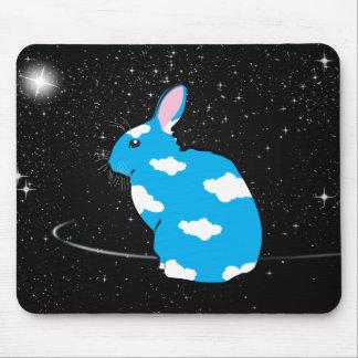 青空 マウスパッド