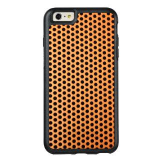 青銅および銅の金属箱 オッターボックスiPhone 6/6S PLUSケース