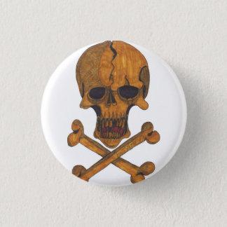 青銅はボタンの骨を抜きます 缶バッジ