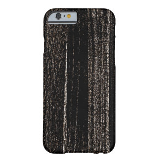 青銅色のメープルシロップ BARELY THERE iPhone 6 ケース