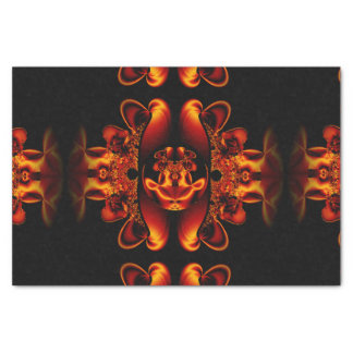 青銅色の美しい 薄葉紙