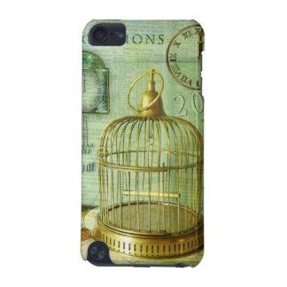 青銅色の鳥かご iPod TOUCH 5G ケース