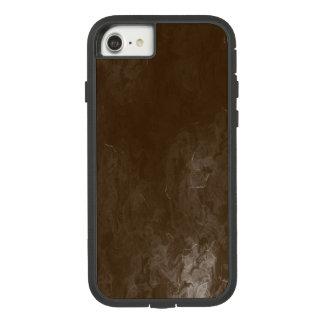 (青銅色の) ™のiPhoneの場合を煙らして下さい Case-Mate Tough Extreme iPhone 8/7ケース