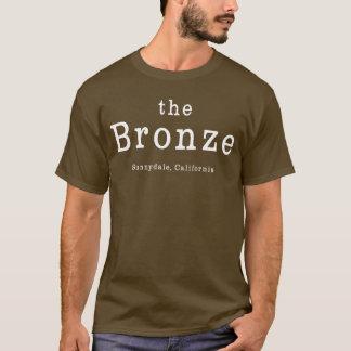 青銅 Tシャツ