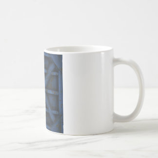 青錆ついた容器- コーヒーマグカップ