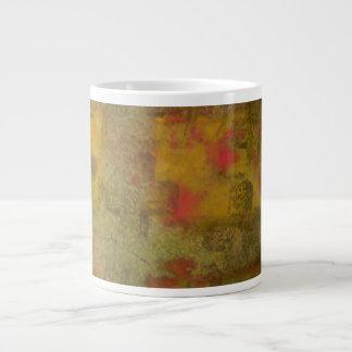 静かなヤードのジャンボ専門のマグ ジャンボコーヒーマグカップ