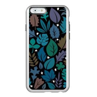 静かな夜のiPhone 6/6S Incipioの輝やきの場合 Incipio Feather Shine iPhone 6ケース