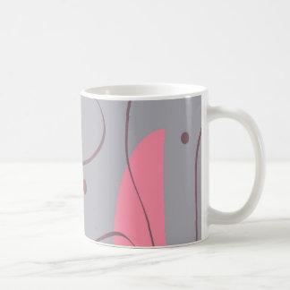 静かな黙想6 コーヒーマグカップ