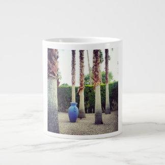 静けさのマグ ジャンボコーヒーマグカップ
