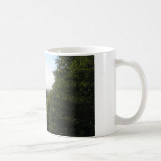 静けさの場面 コーヒーマグカップ
