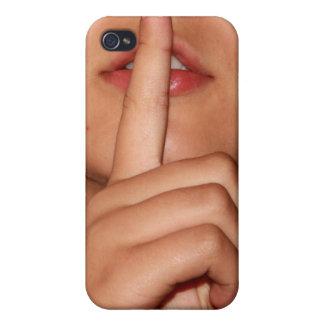 静寂 iPhone 4/4S カバー