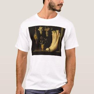 静物画1628年 Tシャツ