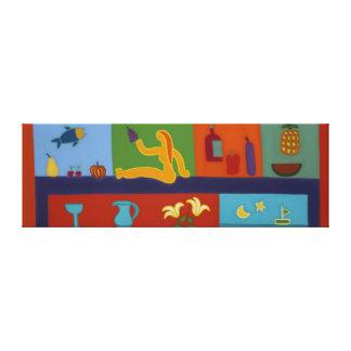 静物画2008年 キャンバスプリント