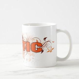 静的なマグ コーヒーマグカップ