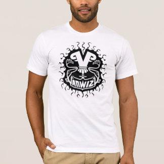静的なVanwizle Tシャツ