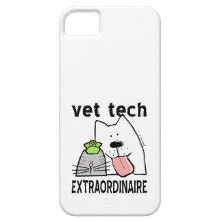 非凡なおもしろいの獣医の技術 iPhone SE/5/5s ケース