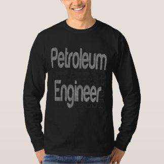 非凡な石油エンジニア Tシャツ