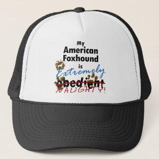 非常にいけないアメリカFoxhound キャップ