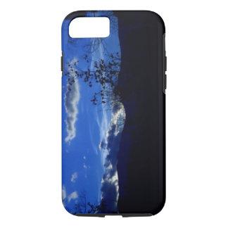 非常にブルーリッジ山脈のiPhone 7の場合 iPhone 8/7ケース