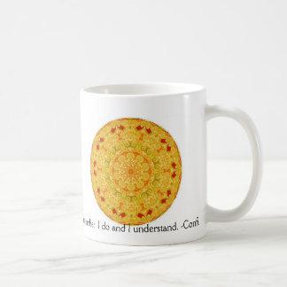 非常に孔子の賢い引用語句 コーヒーマグカップ