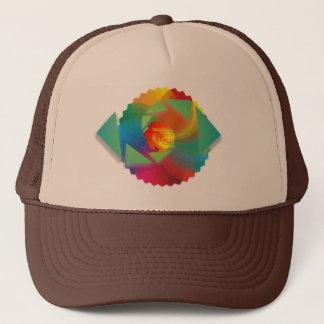 非常に熱いライオンのトラック運転手の帽子 キャップ