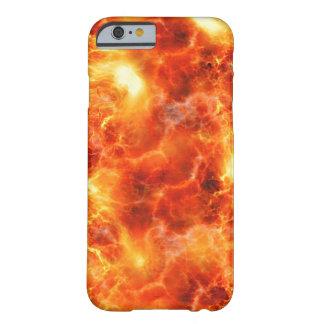 非常に熱い場合 BARELY THERE iPhone 6 ケース