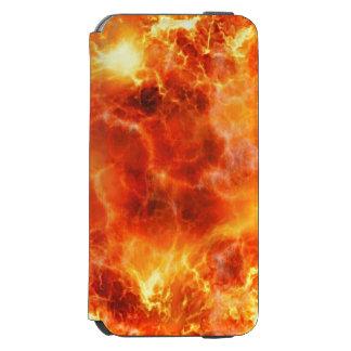 非常に熱い場合 INCIPIO WATSON™ iPhone 6 ウォレットケース