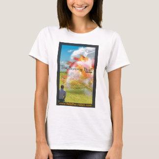 非常に熱いBushTワイシャツ Tシャツ