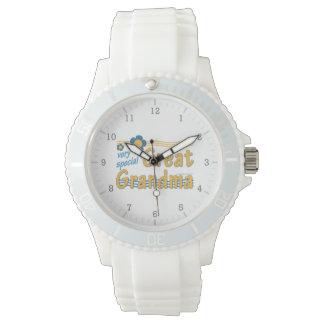 非常に特別な曾祖母 腕時計
