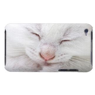 非常に若い白の極度な終わり Case-Mate iPod TOUCH ケース