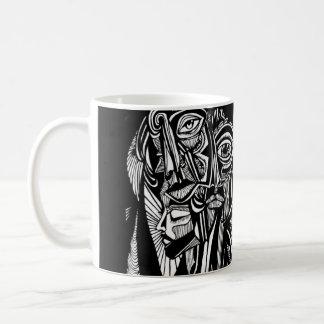 非現実的なマグ コーヒーマグカップ