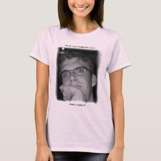 非難Joey Tシャツ