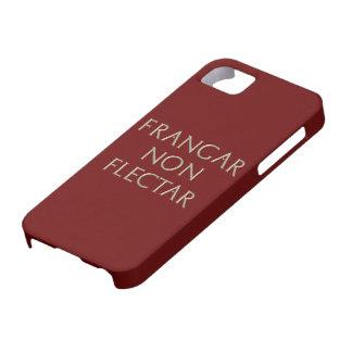 非Frangar FlectarのiPhone 5カバー iPhone SE/5/5s ケース