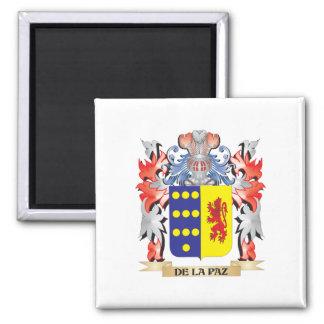 非Laパの紋章付き外衣-家紋 マグネット
