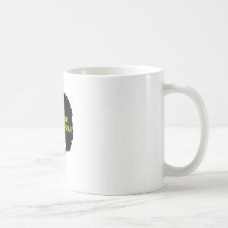 非toccare Iのmieiのcapelli コーヒーマグカップ