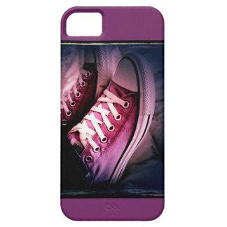 靴の電話箱 iPhone SE/5/5s ケース