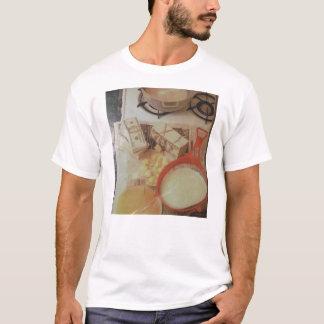 鞭のゲーム Tシャツ