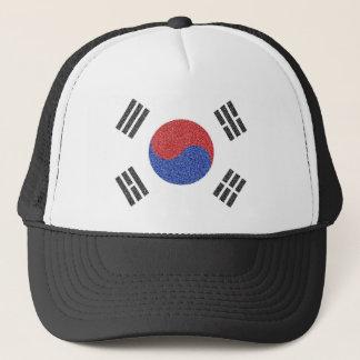韓国の旗 キャップ