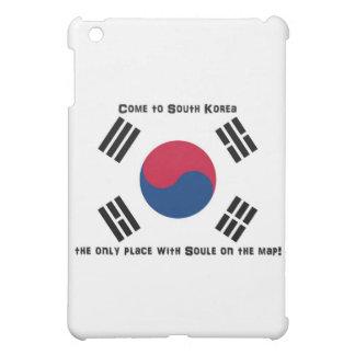 韓国の旗 iPad MINI CASE