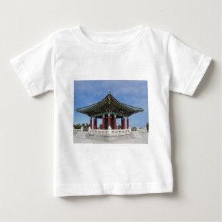 韓国の鐘(2) ベビーTシャツ